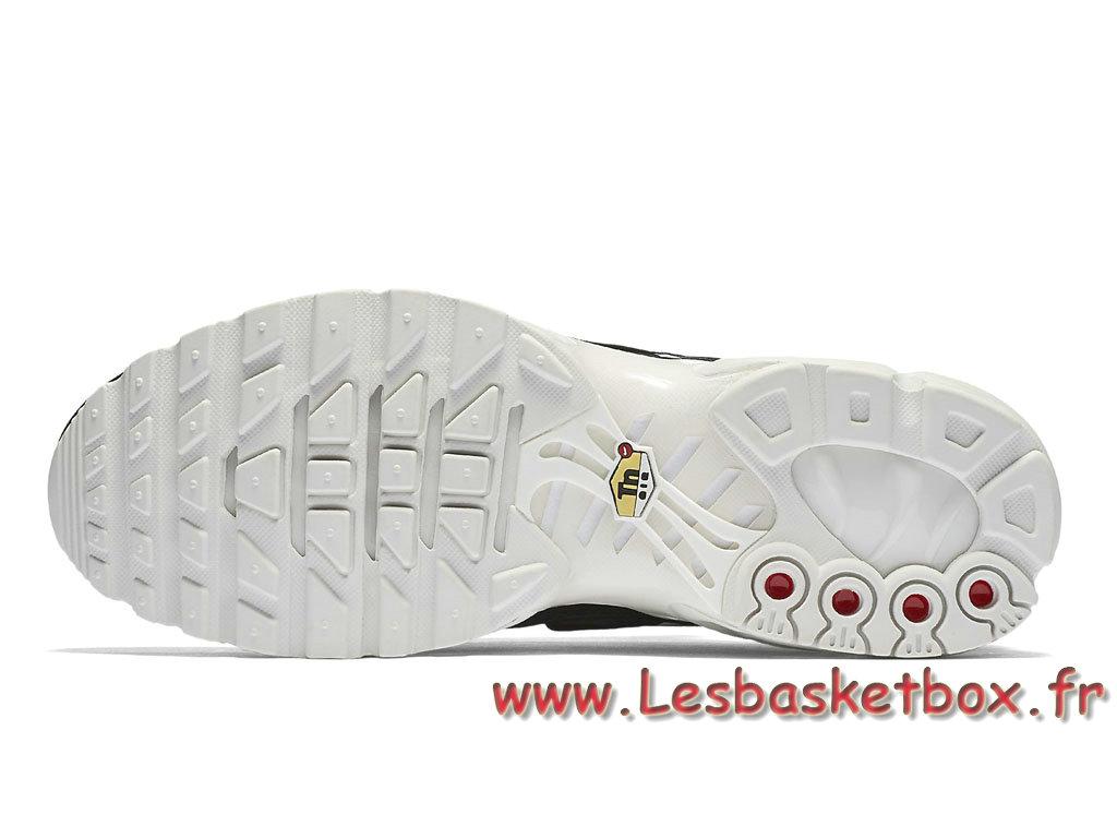 e0f3d764fc68 ... Basket Nike Air Max Plus Breeze 898014 001 Homme Officiel Nike Tn Prix  Noires ...