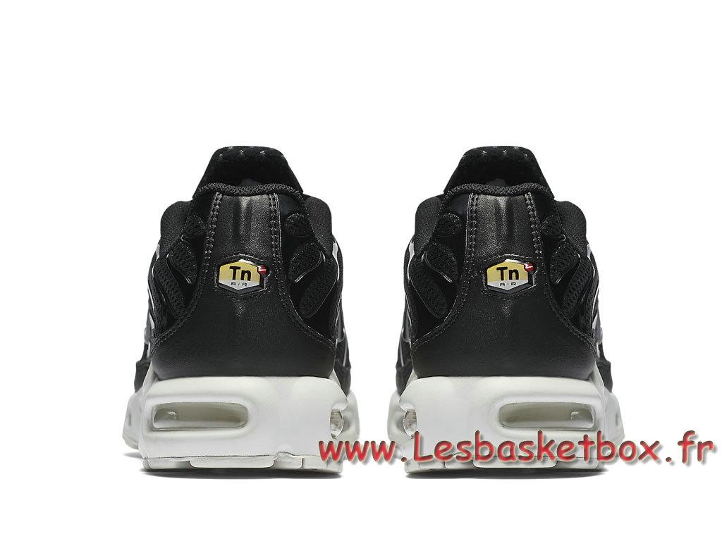 5e634e256d56 ... Basket Nike Air Max Plus Breeze 898014 001 Homme Officiel Nike Tn Prix  Noires
