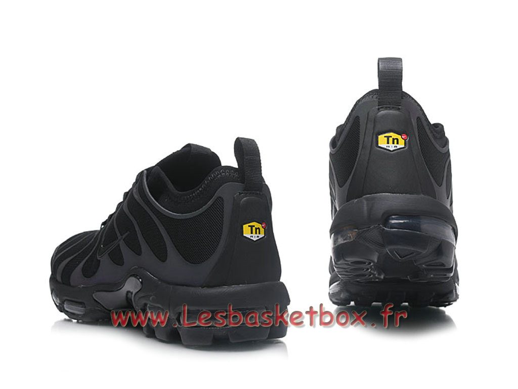 new arrivals 33a35 60fa2 ... Basket Nike Air max Plus Tn Ultra 3M Noir Chaussures Officiel nike Pour  Homme