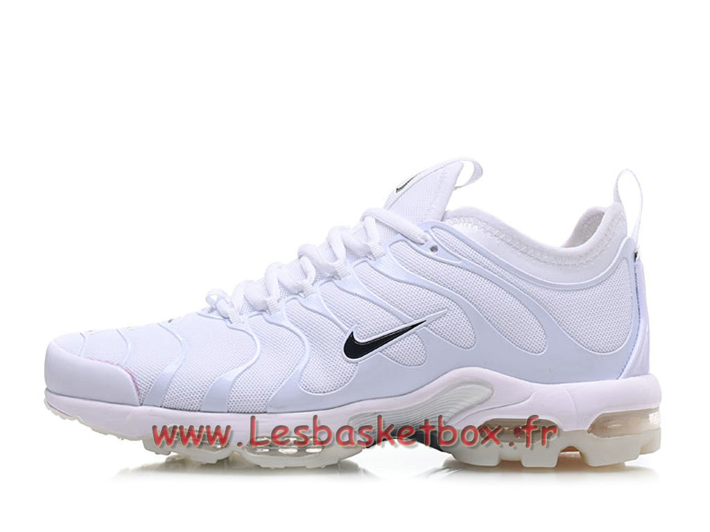 nike air max plus homme blanc