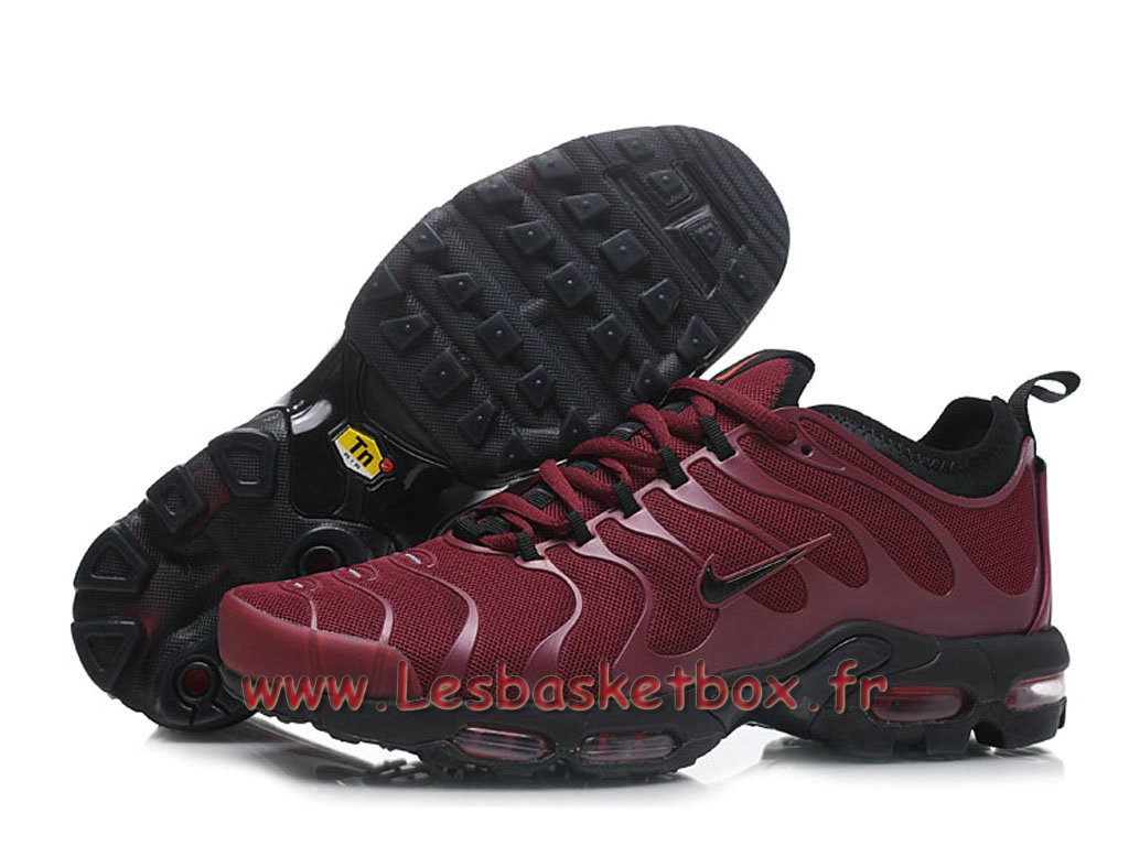 air max tn plus rouge