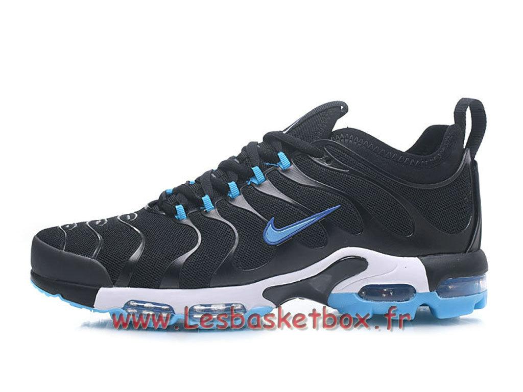 brand new dcd96 e3e94 Accueil → Basket Nike Air max Plus Tn Ultra Noir Bleu Chaussures Officiel  nike Pour Homme