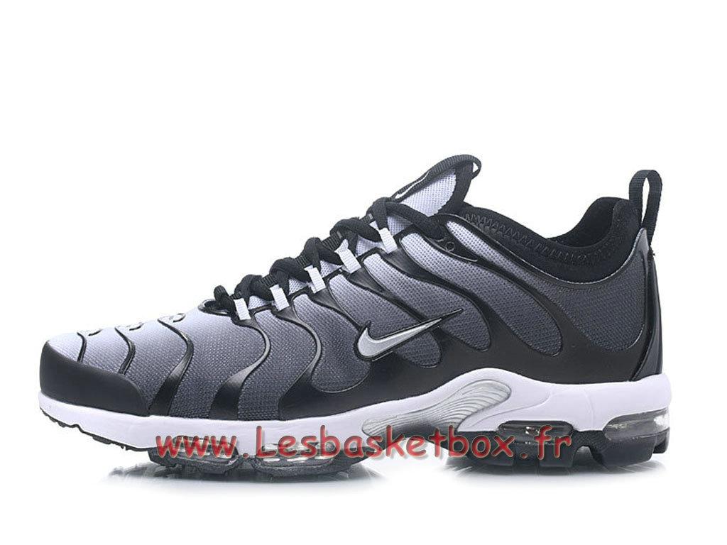 dda3d4ff263ef Accueil → Basket Nike Air max Plus Tn Ultra Noir/Gris Chaussures Nike tn  Pour Homme