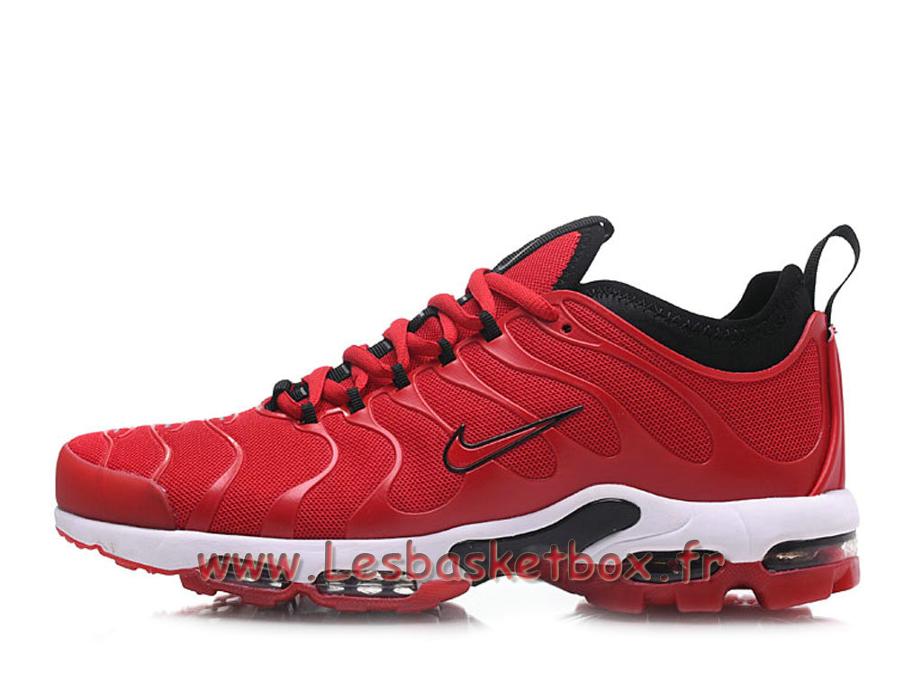 cheap for discount bdfb3 f72ea Accueil → Basket Nike Air max Plus Tn Ultra Rouge Chaussures NIke Tn Prix  Pour Homme
