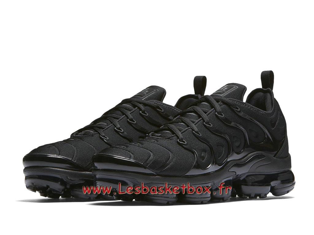 économiser prix bas collection entière Basket Nike Air VaporMax Plus Triple Black 924453_004 Men´s NIke tn 2018  Shoes Black - 1801221391 - Official Nike Air Max(Urh) For Mens And Womens  ...