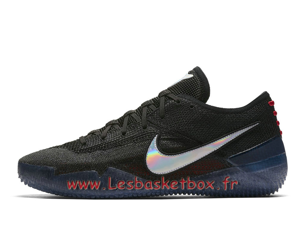 Basket Nike Kobe AD NXT 360 Mamba Day AQ1087_001 Chaussures Nike Officiel pour Homme