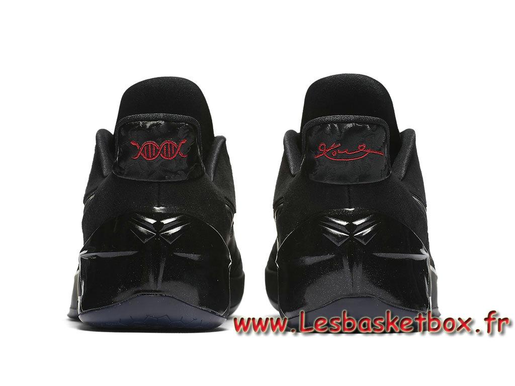 the best attitude ec5a8 55a38 ... Basket Nike Kobe AD ´Triple Black´ 852425-064 Men´s Nike Release