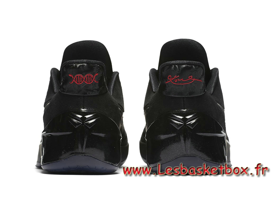 530f78bd4003 Basket Nike Kobe AD ´Triple Black´ 852425-064 Men´s Nike Release ...