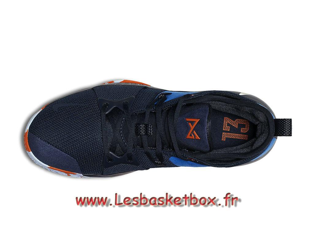 buy popular b30c6 6cce1 Nike PG AJ2039 Nike 2 Pour Chaussures Prix Craze Home 400 Basket qXB85xx