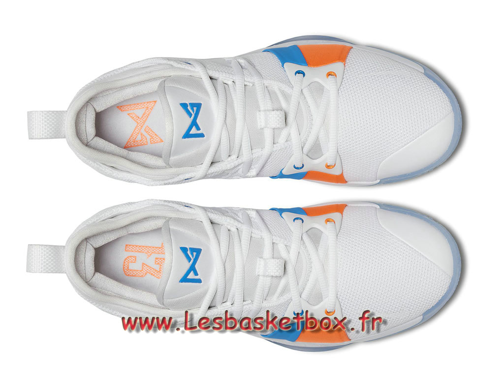save off 25cb6 e8102 ... Basket Nike PG2 The Bait AJ2039100 Chaussures Nike Prix Pour Homme ...