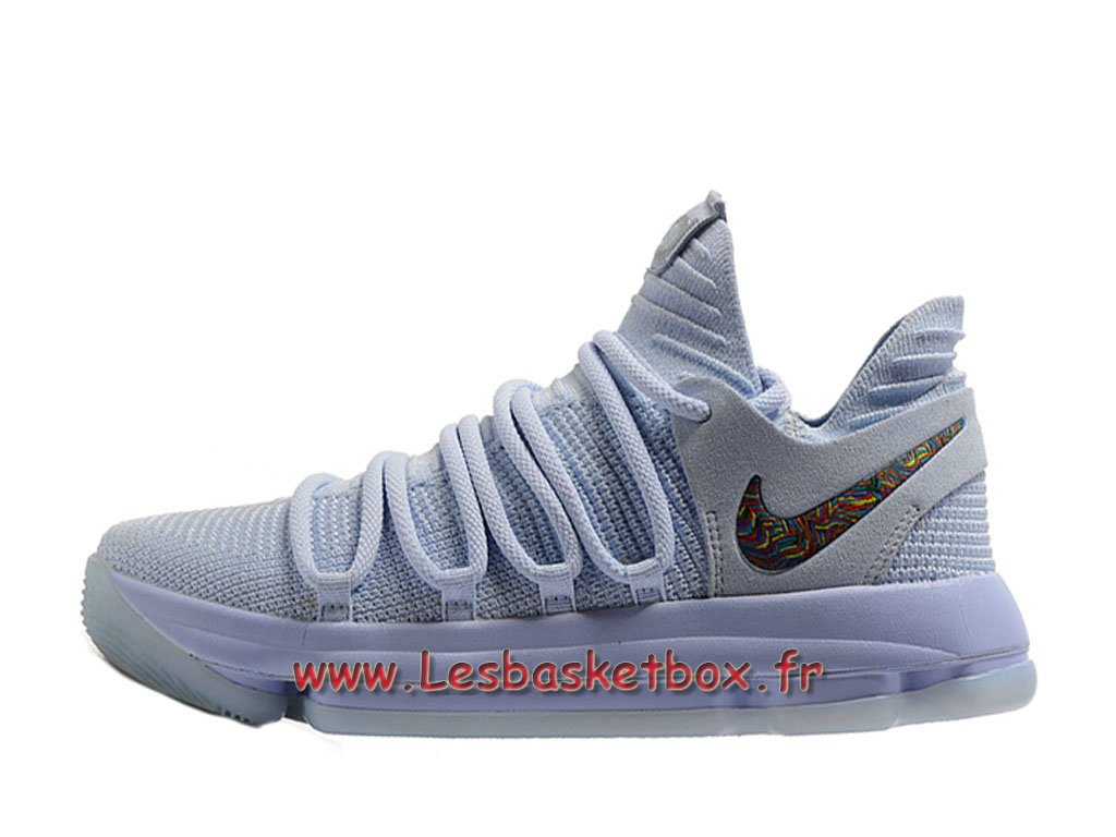 nike zoom kd 10 pas cher