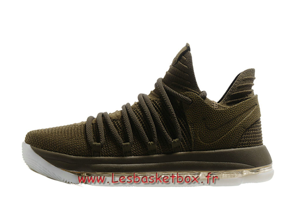 Pour Prix Homme Fl1jc3kt Nike Basket Zoom 10 Vert Deep Kd Chaussures QdCBoExWre