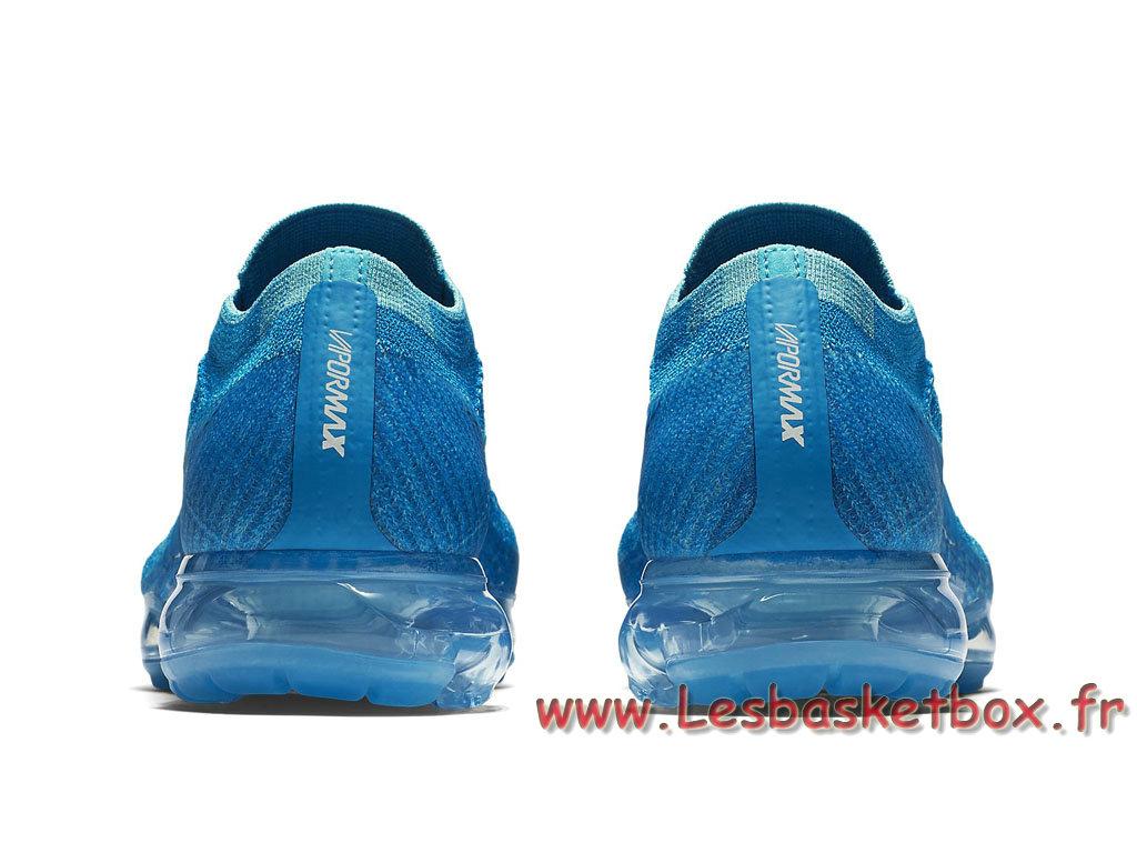 sports shoes 0b34e c6e17 ... Shoe Running Nike Air VaporMax ´Blue Orbit´ 849558_402 For Men´s ...