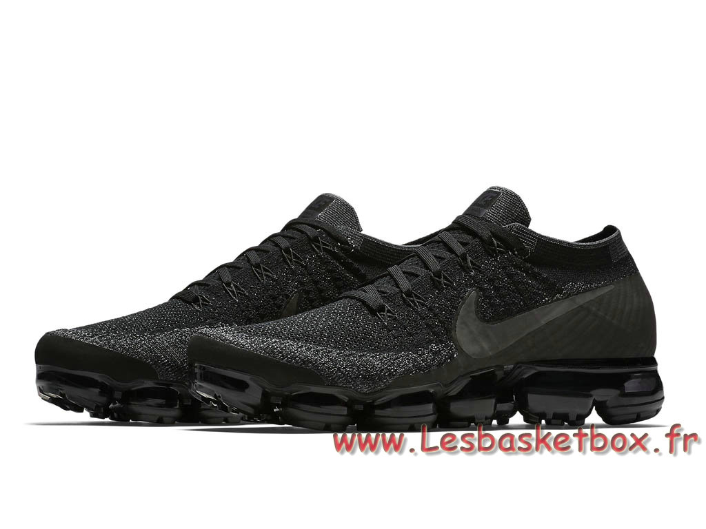 171b56e556e0 ... Nike Release Shoe Running NikeLab Air VaporMax ´Triple Black´  899473 003 For Men´s ...