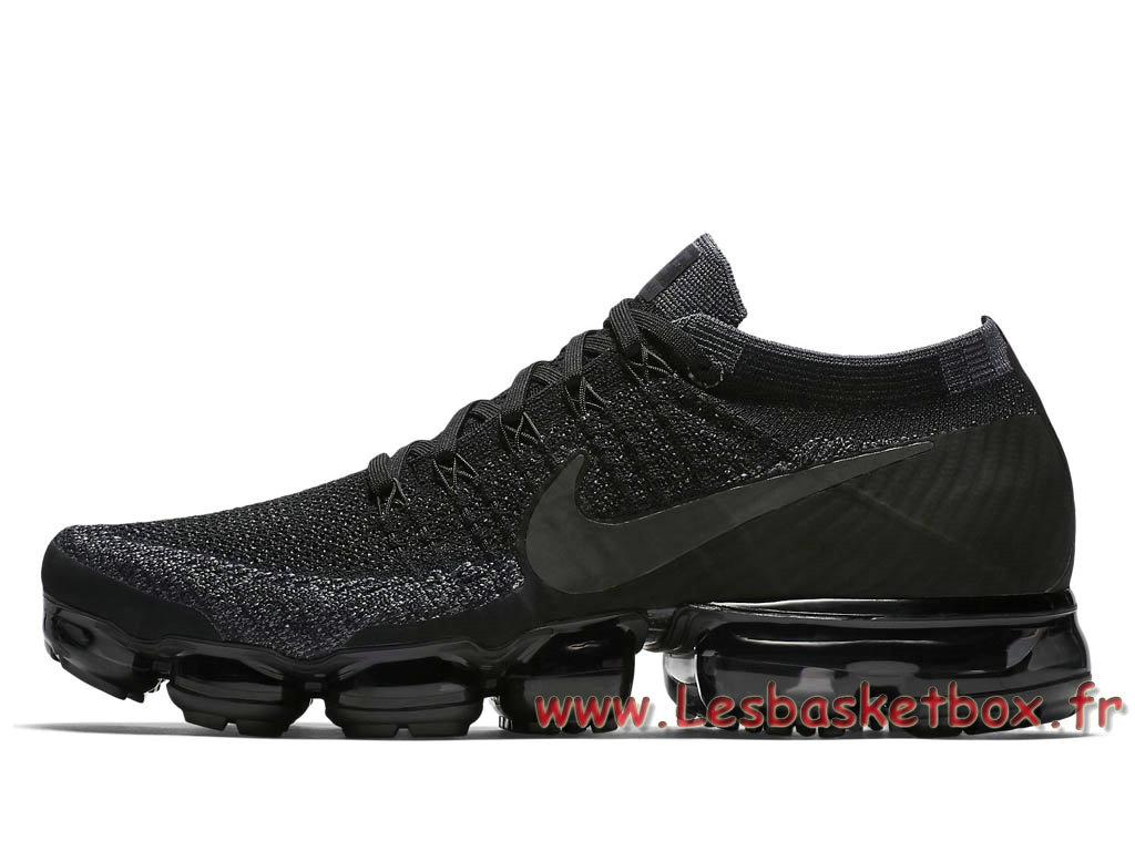 1ec33620e9a Shoe Running NikeLab Air VaporMax ´Triple Black´ 899473 003 For Men´s ...