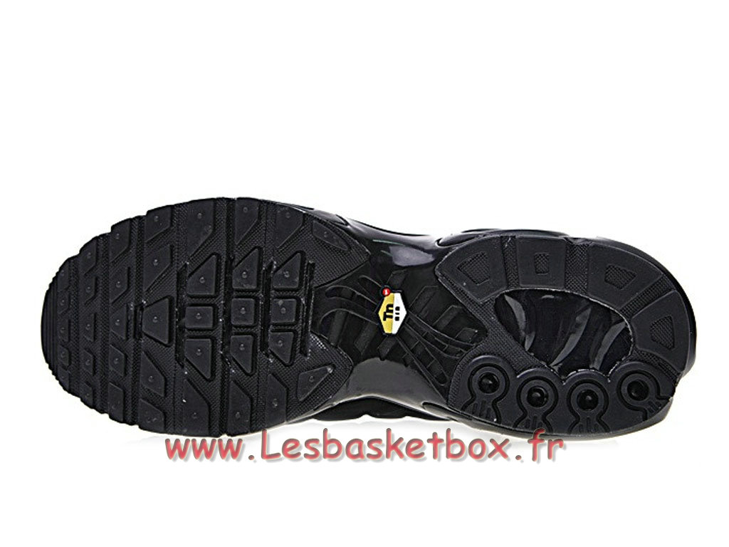 reputable site a68f7 7cd40 ... Chaussures Basket Nike Air Max Plus TN Slip Vert 940382 ID2 Officiel  2018 Pour Homme ...