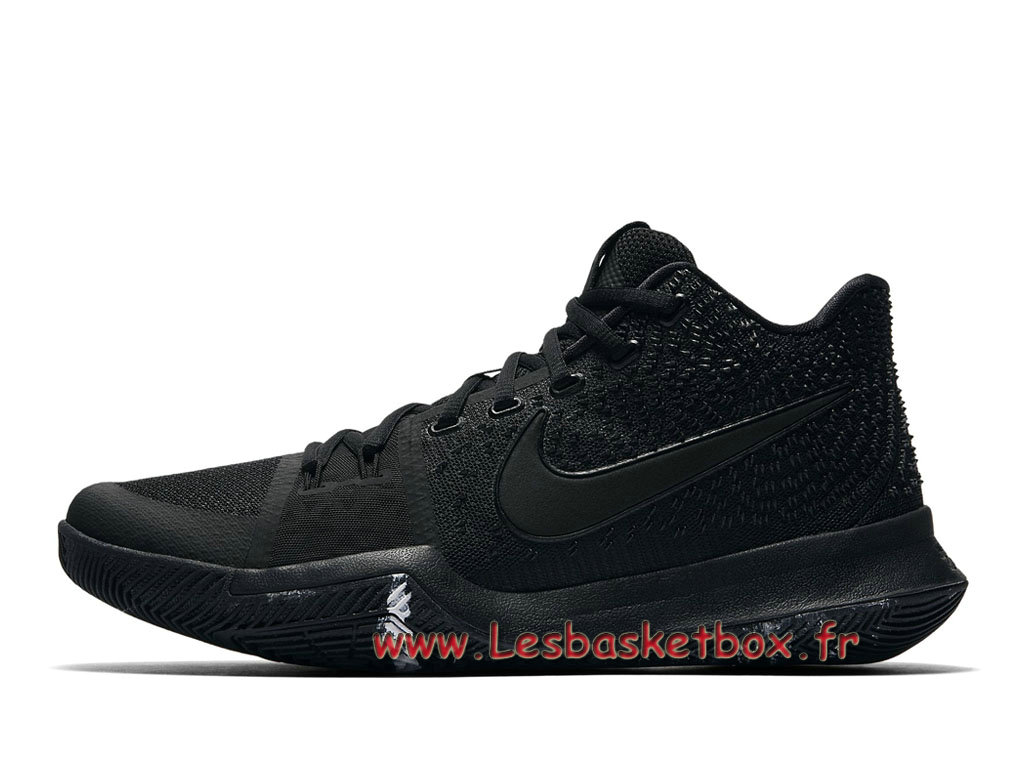 reputable site 28914 78a01 Shoes Basket Nike Kyrie 3 Black Marble 852395 005 Officiel Nike 2017 For ...