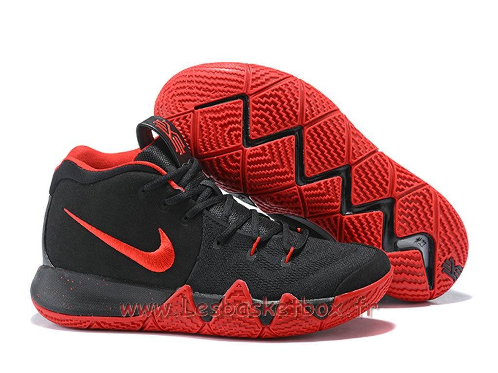 Bas En Vendre Nike Homme Prix Officiel Kyrie Chaussures Basket id8 A Pour Femme Et 4 Noiresrouge 943806 4cSARjLq53