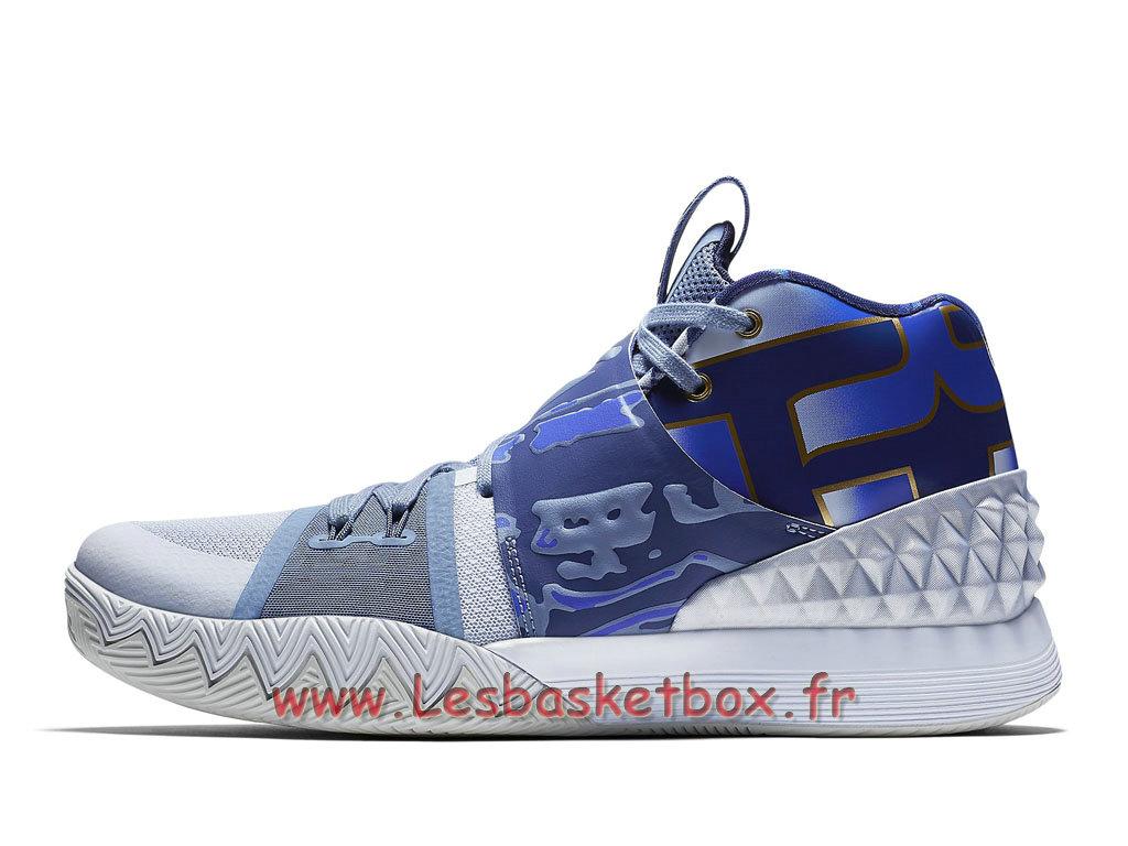le dernier 714c5 c2616 Shoes Basket Nike What The Kyrie S1 Hybrid Blue Gold Nike Officiel Prix For  Men´s - AJ5165_902 - Official Nike Air Max(Urh) For Mens And Womens Sale ...
