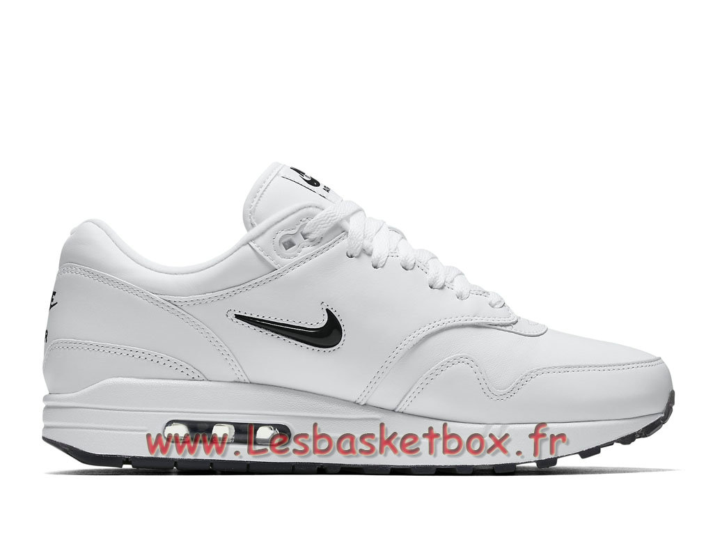 finest selection 1f75c 842f1 ... Chaussures Nike Air Max 1 Premium SC Black Diamond 918354 103 Nike Pas  cher Pour Homme ...