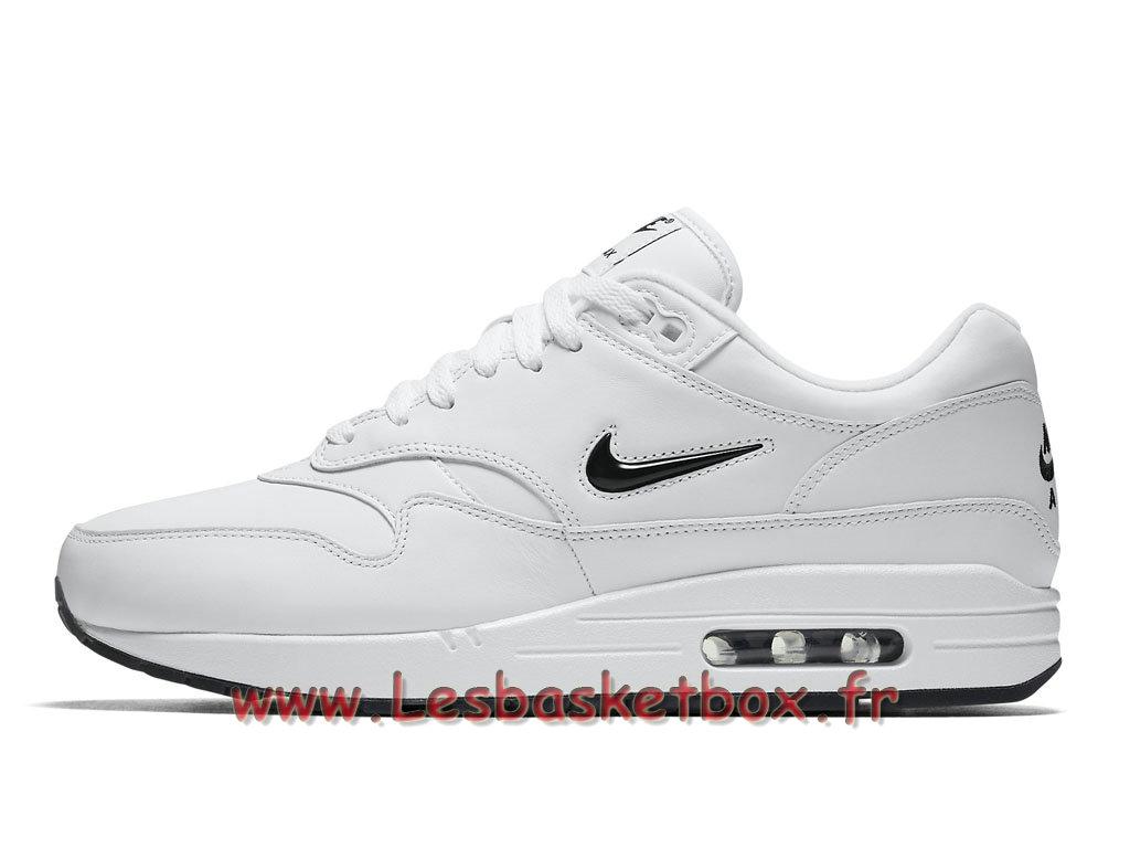 la meilleure attitude cac82 489e6 Chaussures Nike Air Max 1 Premium SC Black Diamond ...