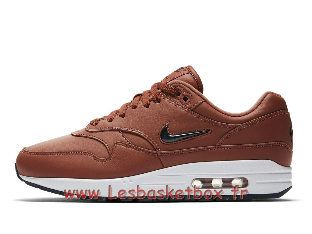 new products 9036c c7b39 Chaussures Nike Air Max 1 Premium SC Dusty Peach 918354 200 Nike Pas cher  Pour Homme