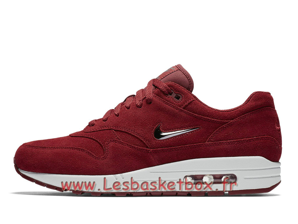 Chaussures Nike Air Max 1 Premium SC Team Red 918354_600 Nike Pas cher Pour  Homme - 1711291342 - Officiel Nike Basket Pour Homme Et Femme A Vendre En  ...