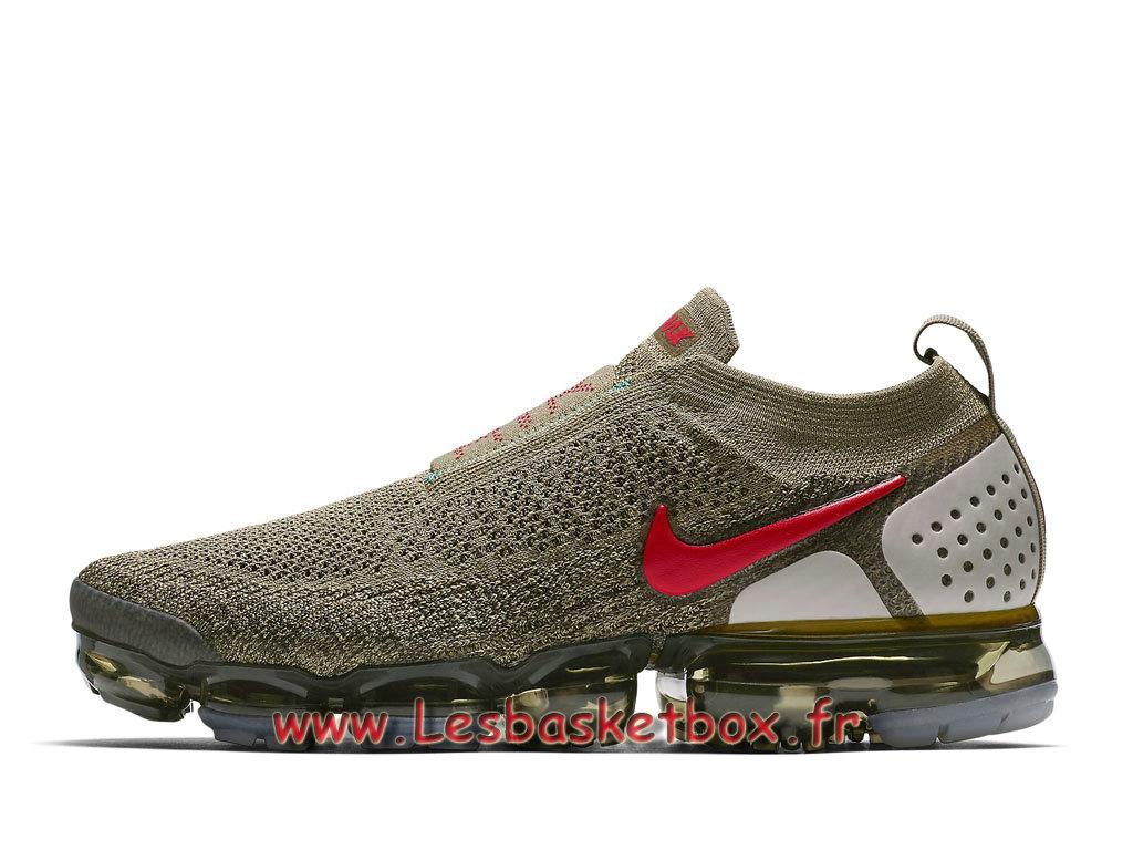 A Air 2 Pour 1806211567 Nike Chaussures Femme Et Flyknit Ah7006 200 Homme Basket Neutral 2018 Vapormax Moc Olive Officiel ukXZOPi