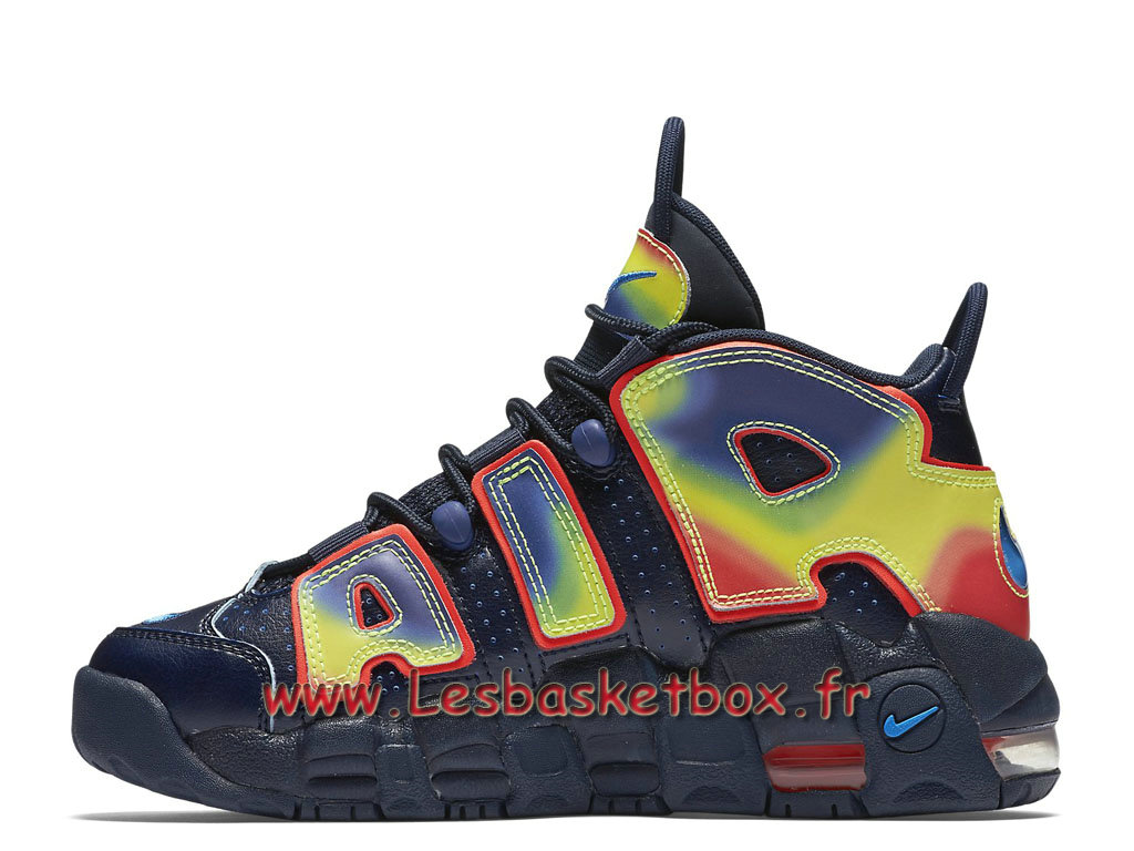 847652 Nike Map Air Uptempo Chaussures 400 Heat More Gs Wmns Femme g8xB1d4