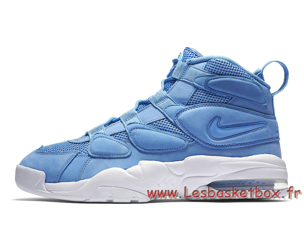 half off dedd1 6b777 Nike Air Max 2 Uptempo ´94 As Qs ´university blue´ 922931 400 Shoes  Officiel ...