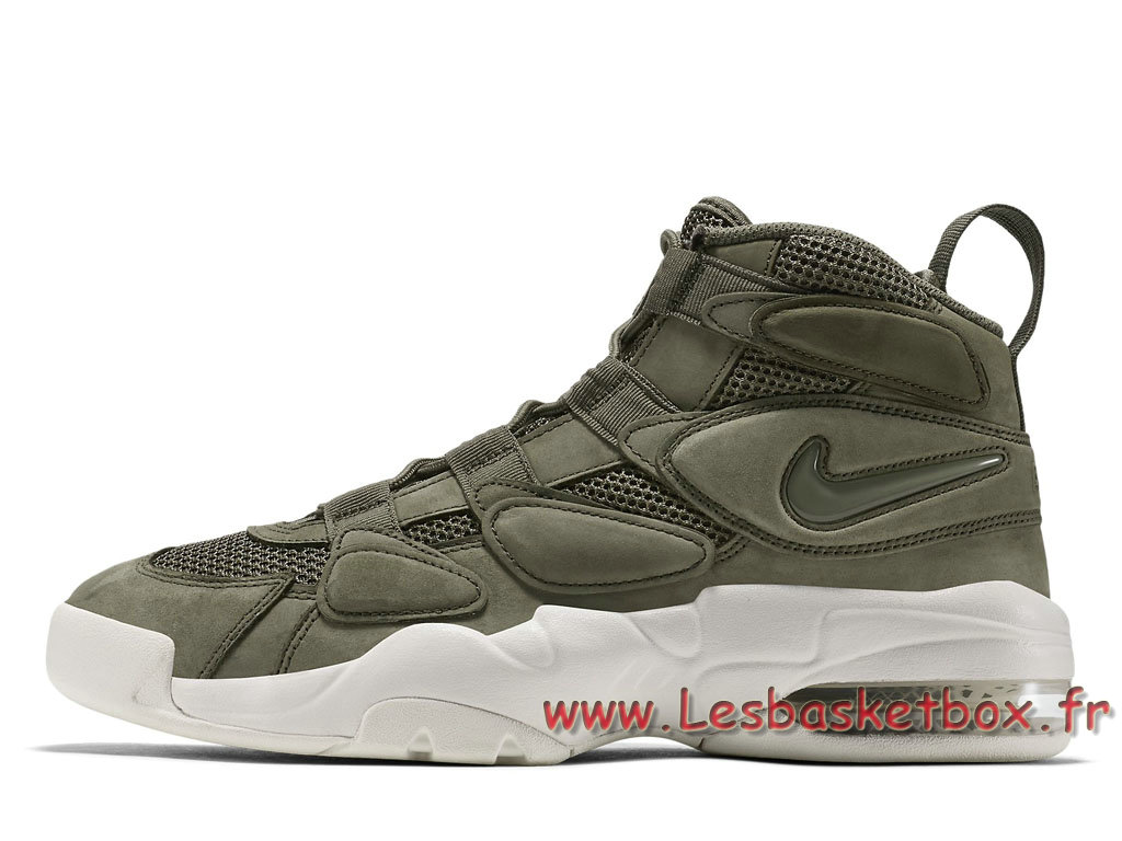Homme Nike Air Max 2 Uptempo Qs ´Urban Haze´ 919831_300 Chaussures NIke Release 2017
