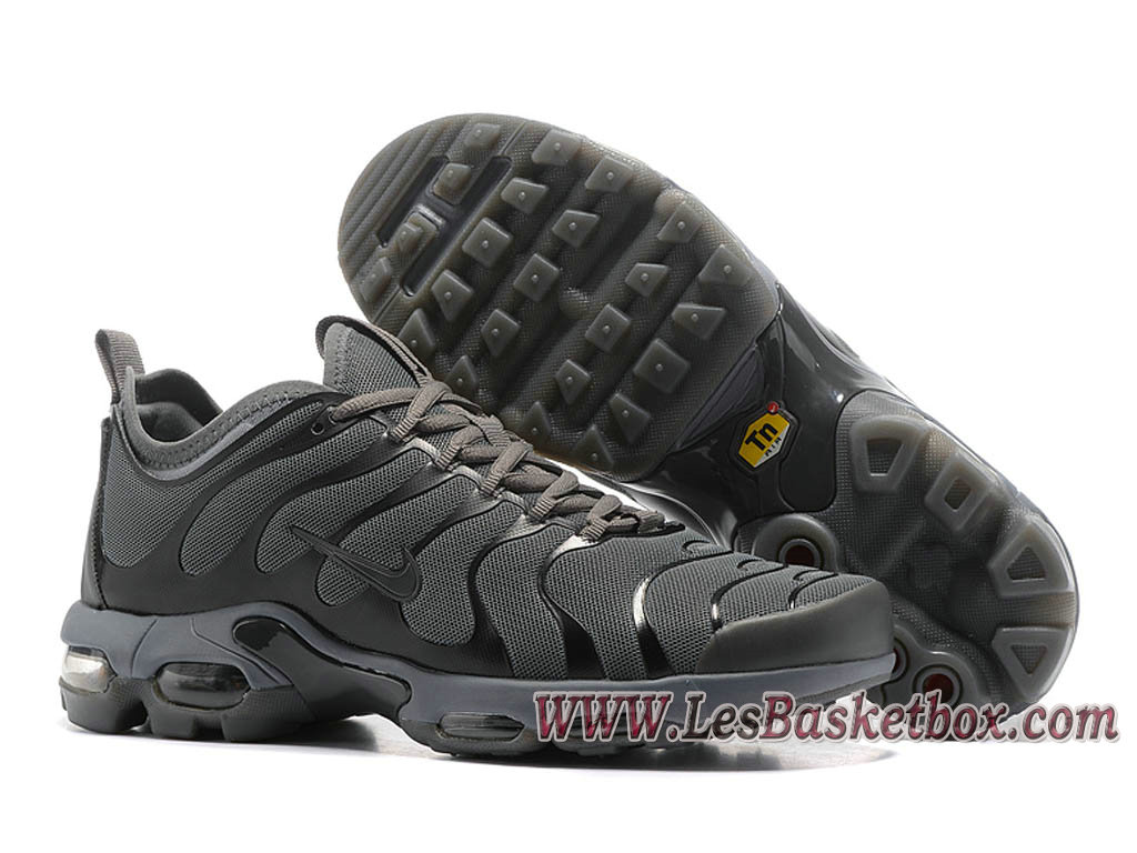 nike air max plus tn gris