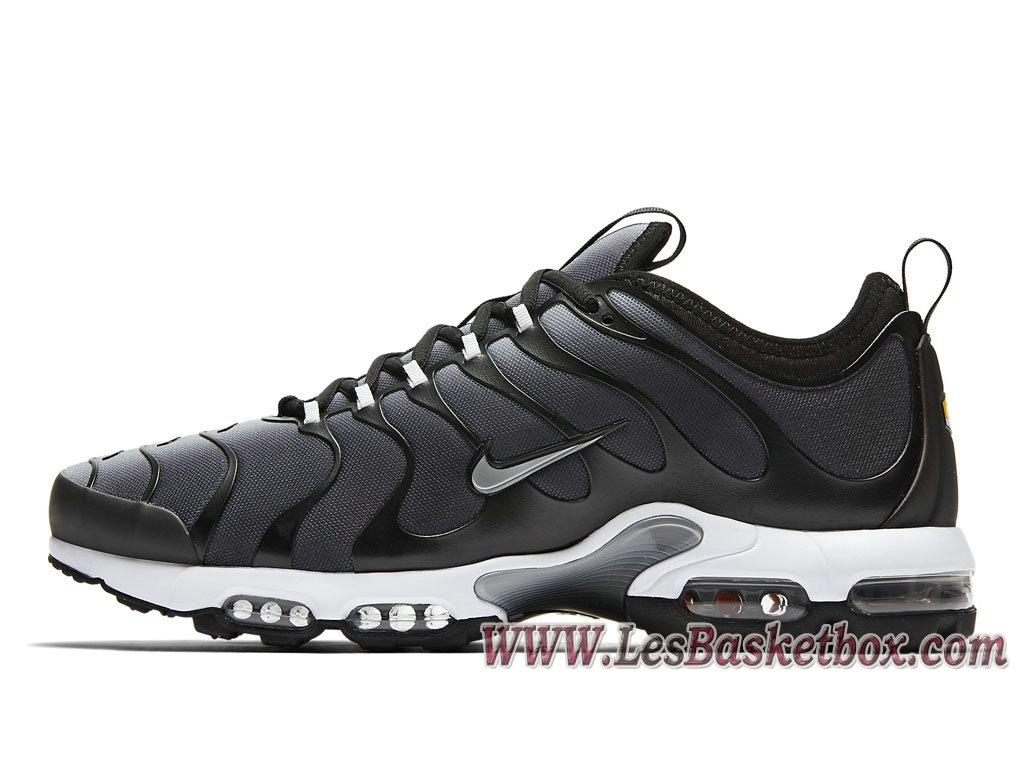 nike air max tn gris noir