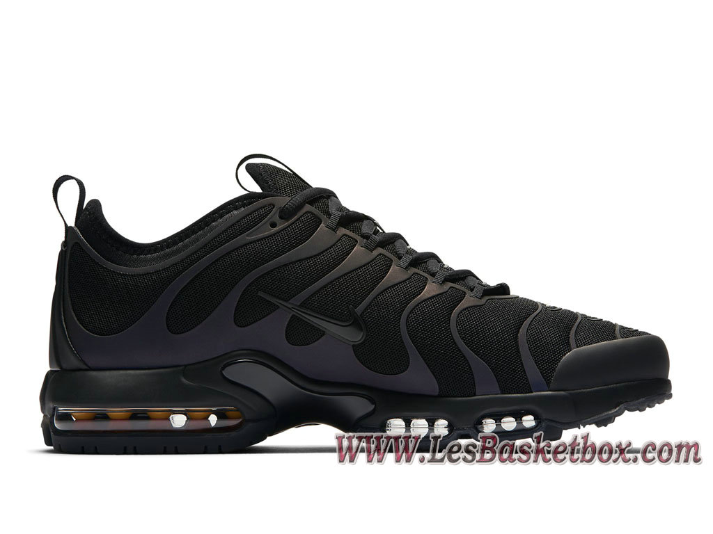 ... Homme Nike Air Max Plus TN Ultra ´Triple Black´ 898015-002 Nike tn ...