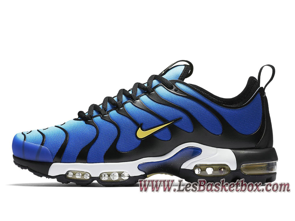 homme nike air max plus tuned 1 ultra hyper blue 898015. Black Bedroom Furniture Sets. Home Design Ideas