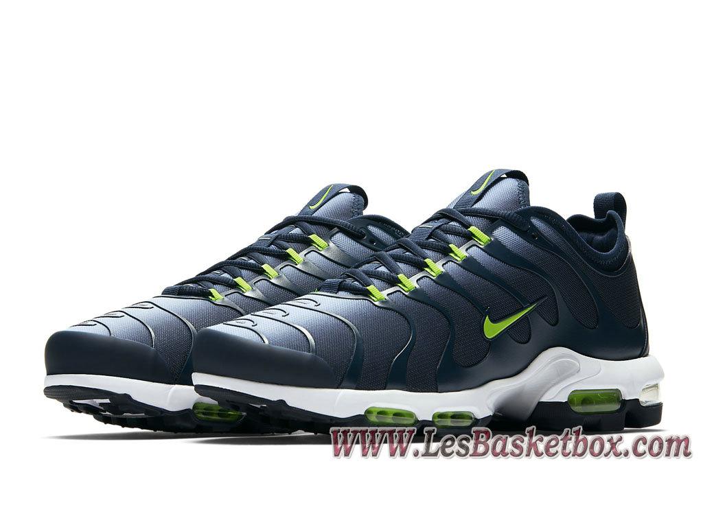 Nike Basket Air Max Plus Tn Ultra 898015 001 pas cher