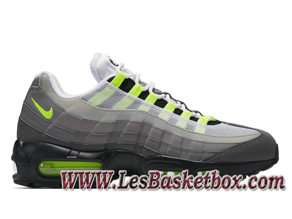 Homme 759986 Og Site 070 Neon Nike Air 95 Running Max Officiel AFnAqgr1