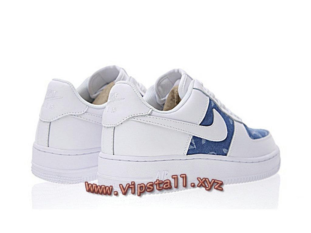 X Chaussures Femme Air Force 1 Nike 600 Lv Et A Supreme 923089 Basket 1711111309 Denim Prix Homme Officiel Pour IDHWE9Y2