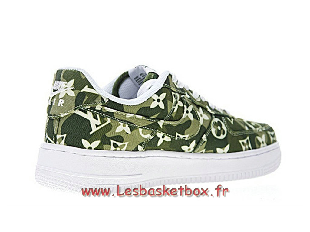 Nike Air 1 Force Chaussures Homme iZPkXu