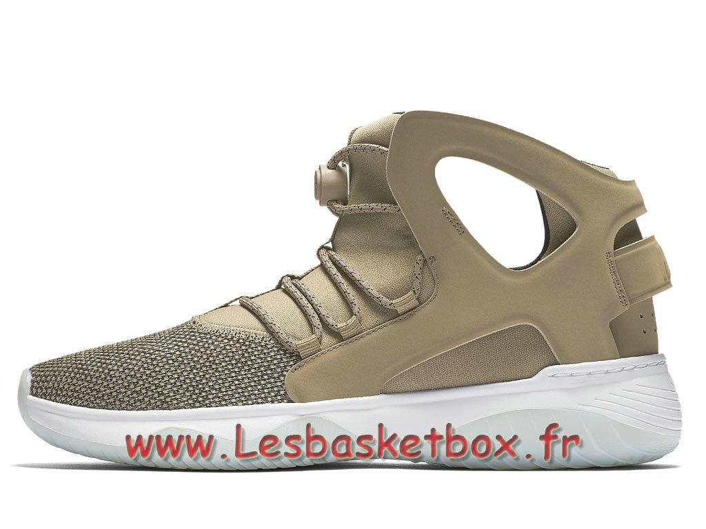 Nike Beige Air Flight Huarache Ultra Beige Nike Khaki 880856 200 Chaussures Urh f96ebc