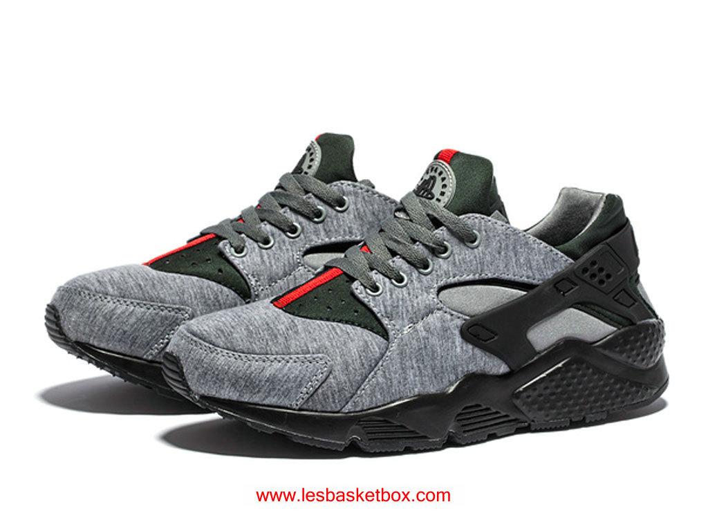 La Officiel Nike Air Gucci Huarache (Gucci Urh) Chaussures Prix Pas ... b9a102a0786