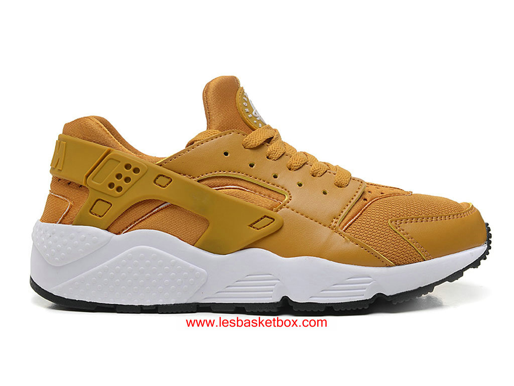 best authentic 8d62d 15ec6 Nike Air Huarache Womens-Nike Air Urh Yellow White Shoes Cheap 634835-700