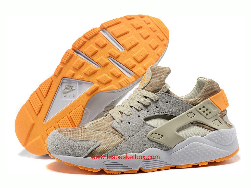 Shoes Nike Air Mens Air Urh Desert Sand Light Beige Chalk Atomic