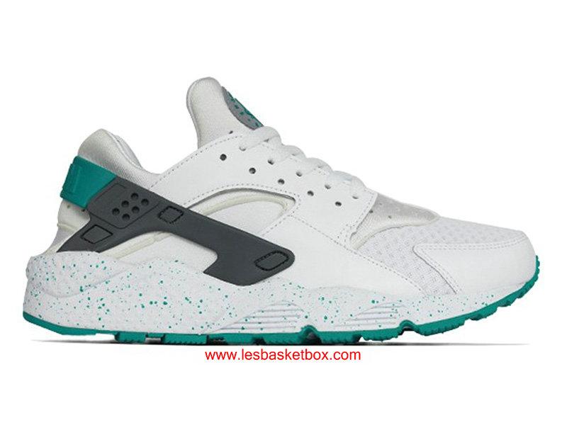 new arrival 758ae a0140 Nike Air Huarache Mens-Nike Urh Shoes White Turbo 318429-133