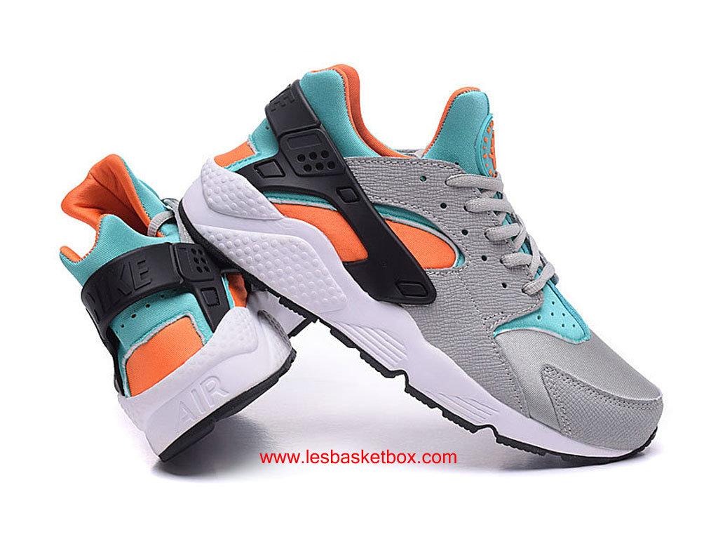 on sale df360 ca9df ... Nike Air Huarache (Nike Air Urh) Chaussures Prix Pas Cher Pour Homme  Sur Internet ...