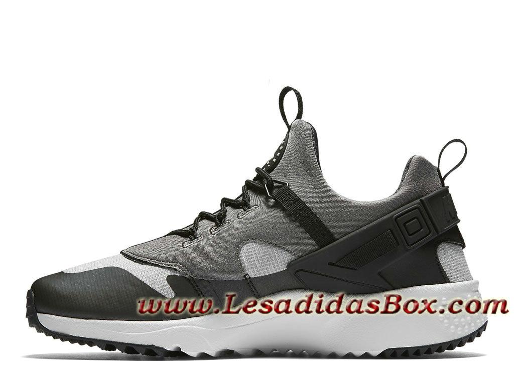 watch 078fc 3edc1 acheter huarache nike air huarache noir et blanche femme Urh Nike Grise