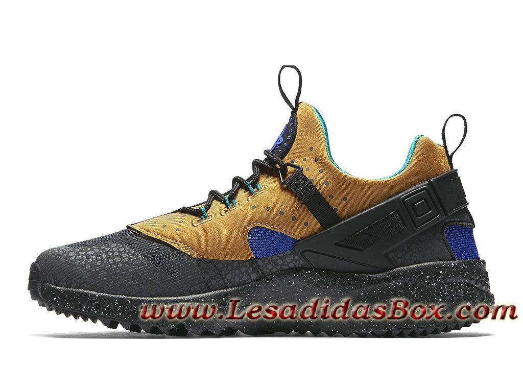 806979 700 Chaussures Huarache Nike Air Utility Bronzeblack Ygybf7I6v