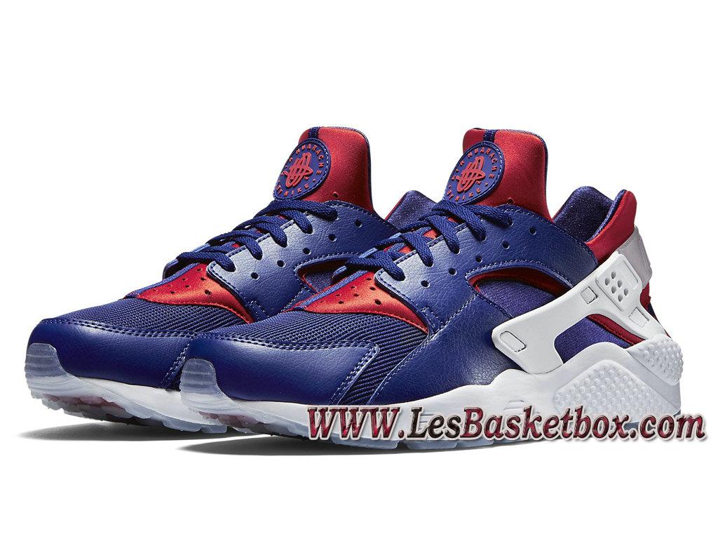 check out 3d998 39c02 ... Nike Air Huarache(Air Urh) PRM London 704830-460 Chaussues Nike  SportWear Prix ...