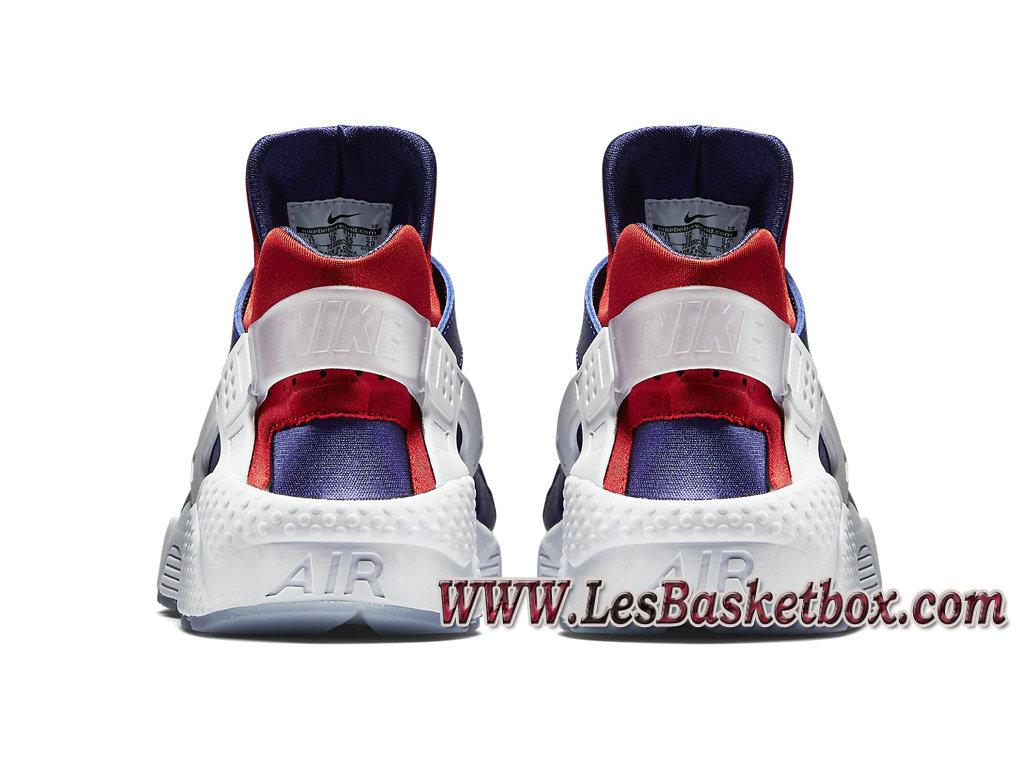 quality design bc554 9140e ... Nike Air Huarache(Air Urh) PRM London 704830-460 Chaussues Nike  SportWear Prix