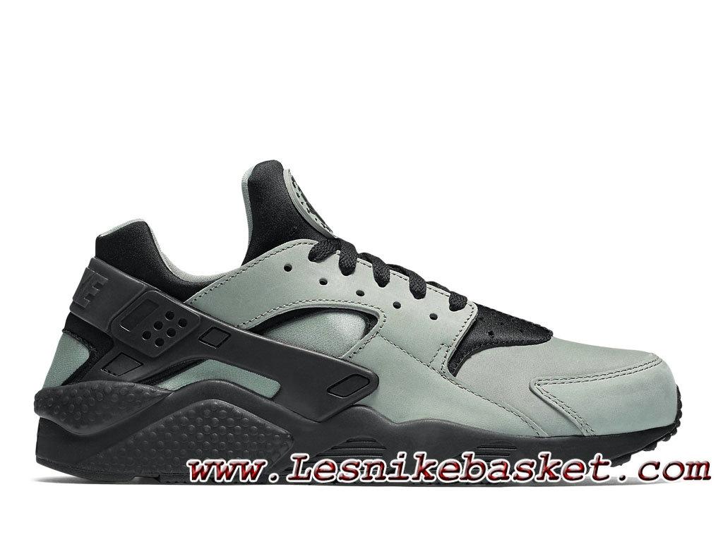 Nike Daey Air Huarache(Officiel Urh) Premium Daey Nike Gris 704830 301 9bda2c